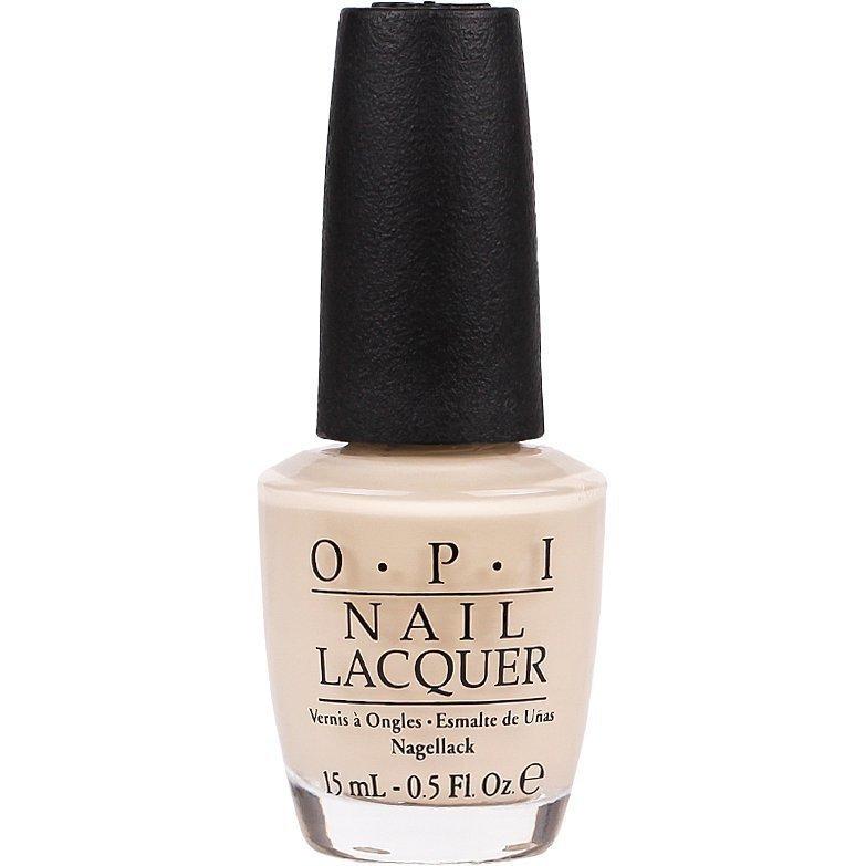 OPI Nail Lacquerilla 15ml