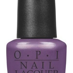 OPI Nail Laqcuer Dutch ´Ya Just Love OPI