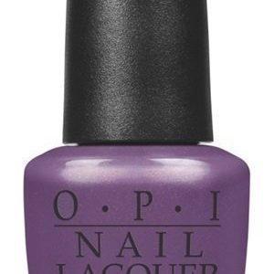 OPI Nail Laqcuer Dutch ´Ya Just Love OPI