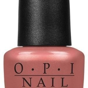 OPI Nail Laqcuer Gouda Gouda Two Shoes