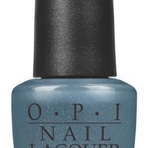 OPI Nail Laqcuer I Have a Herring Problem
