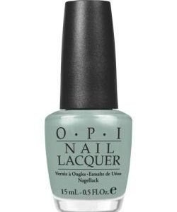 OPI Nail Laqcuer Thanks a Wind Million
