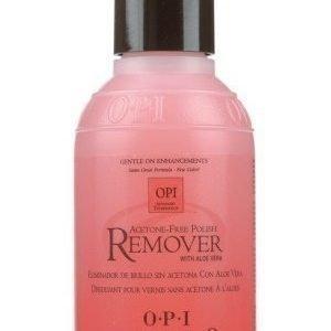 OPI Non Acetone Polish Remover 120 ml