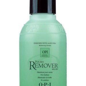 OPI Polish Remover With Aloe Vera 120 ml