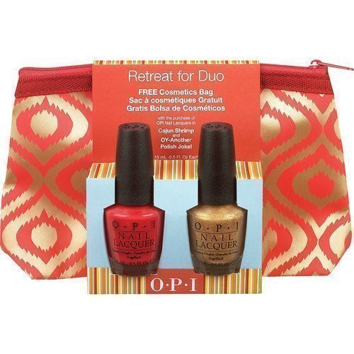 OPI Retreat for Duo