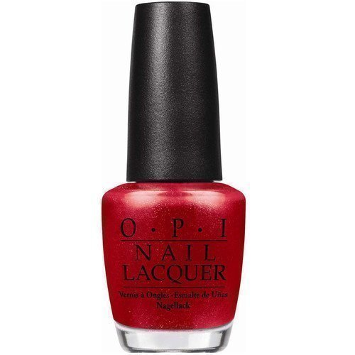 OPI Skyfall The Spy Who Loved Me