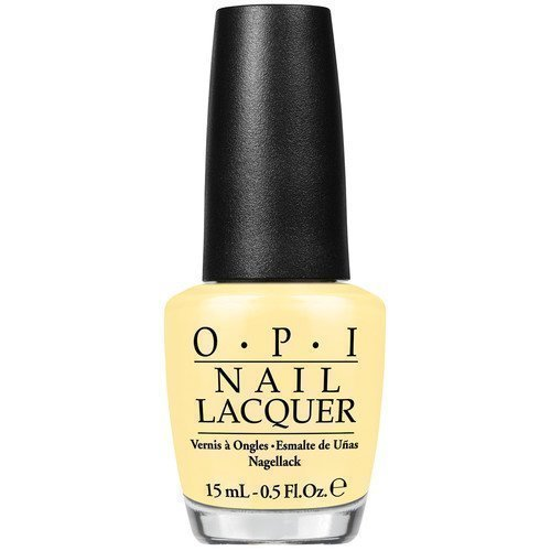 OPI Soft Shades One Chic Chick