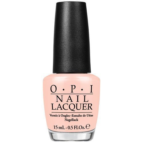 OPI Soft Shades Stop It I'm Blushing
