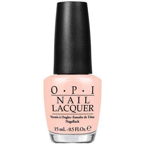 OPI Soft Shades Stop It I'm Blushing
