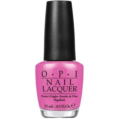 OPI Suzi Has a Swede Tooth