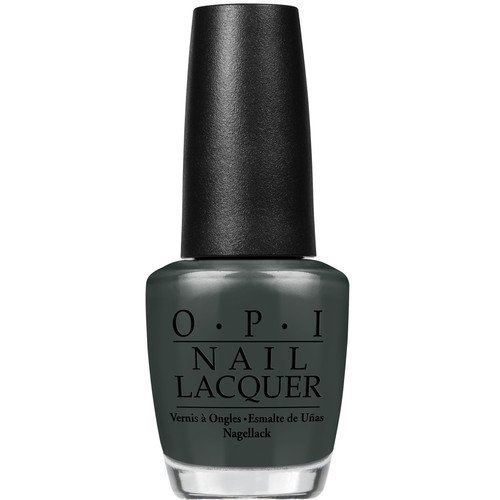 OPI Washington DC Liv in the Gray