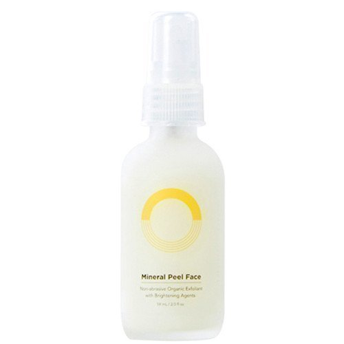 O.R.G Mineral Peel Face