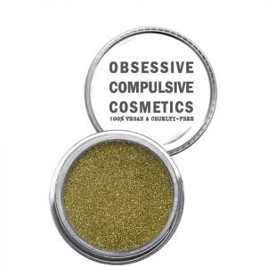 Obsessive Compulsive Cosmetics Cosmetic Glitter Various Shades Olive