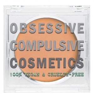 Obsessive Compulsive Cosmetics Crème Colour Concentrate Various Shades Newt
