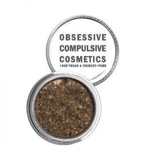 Obsessive Compulsive Cosmetics Loose Colour Concentrate Eye Shadow Various Shades Brasstacks
