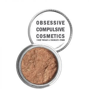 Obsessive Compulsive Cosmetics Loose Colour Concentrate Eye Shadow Various Shades Flicker