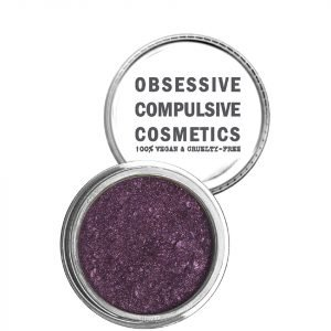Obsessive Compulsive Cosmetics Loose Colour Concentrate Eye Shadow Various Shades Overlook