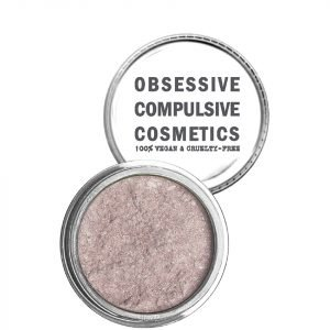 Obsessive Compulsive Cosmetics Loose Colour Concentrate Eye Shadow Various Shades Platonic