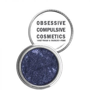 Obsessive Compulsive Cosmetics Loose Colour Concentrate Eye Shadow Various Shades Technoir