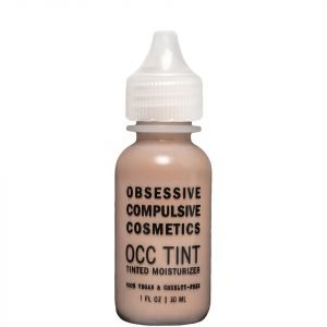 Obsessive Compulsive Cosmetics Tinted Moisturizer Various Shades R3