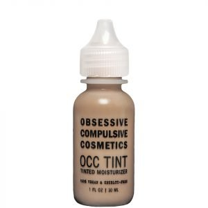 Obsessive Compulsive Cosmetics Tinted Moisturizer Various Shades Y4