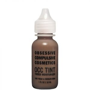 Obsessive Compulsive Cosmetics Tinted Moisturizer Various Shades Y5