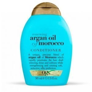 Ogx Argan Oil Of Morocco Conditioner 385 Ml Hoitoaine