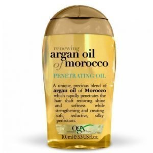 Ogx Argan Oil Of Morocco Penetrating Oil 100 Ml