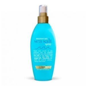 Ogx Argan Oil Of Morocco Sea Salt Spray 177 Ml