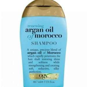 Ogx Argan Oil Shampo0 88.7 Ml