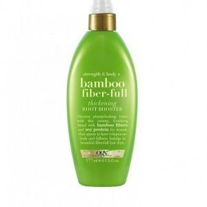 Ogx Bamboo Thickening Root Booster 177 Ml Hiussuihke