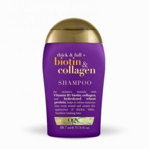 Ogx Biotin & Collagen Shampoo 89 Ml