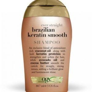 Ogx Brazilian Keratin Shampoo 88