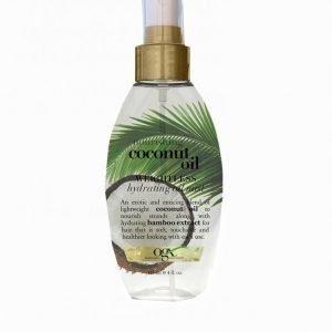 Ogx Coconut Milk Oil Mist 118 Ml Hiusöljy