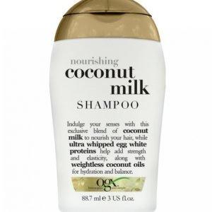 Ogx Coconut Milk Shampoo 88