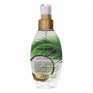 Ogx Coconut Milk Weightless Hydrating Oil Mist 118 Ml