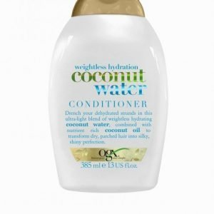 Ogx Coconut Water Balsam Hoitoaine