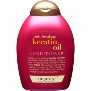 Ogx Keratin Oil Conditioner 385 Ml Hoitoaine