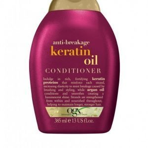 Ogx Keratin Oil Conditioner Hoitoaine