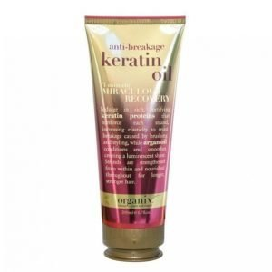 Ogx Keratin Oil Miraculous Recovery 200 Ml
