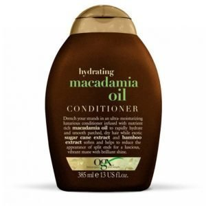 Ogx Macadamia Conditioner 385 Ml Hoitoaine
