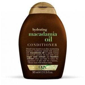 Ogx Macadamia Conditioner 385 Ml Hoitoaine
