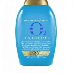 Ogx O2 Conditioner 385 Ml Hoitoaine