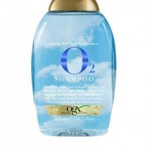 Ogx O2 Shampoo 385 Ml