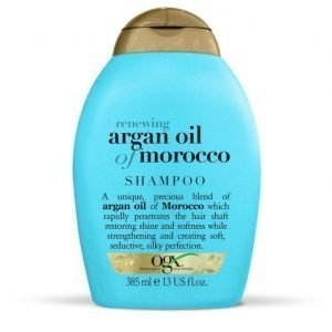 Ogx Ogx Argan Oil Shampoo 385 ml