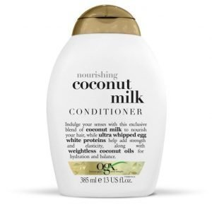 Ogx Ogx Coconut Milk Balsam 385 ml