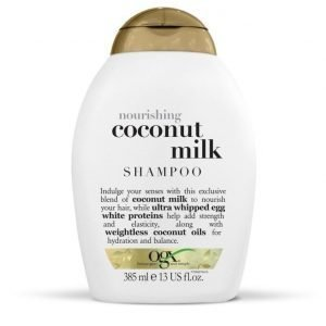 Ogx Ogx Coconut Milk Shampoo 385 ml