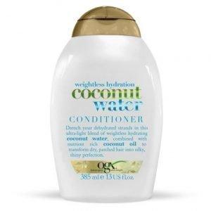 Ogx Ogx Coconut Water Balsam 385 ml
