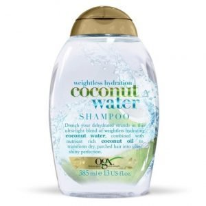 Ogx Ogx Coconut Water Shampoo 385 ml