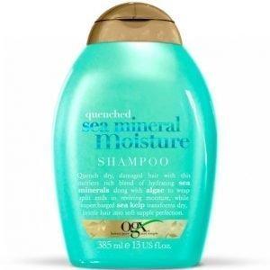 Ogx Sea Minerals Shampoo